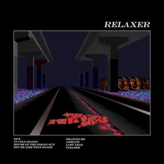 Relaxer mp3 Album by Alt-J