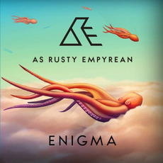 Enigma mp3 Album by As Rusty Empyrean