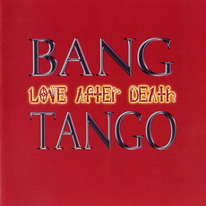 Love After Death mp3 Album by Bang Tango
