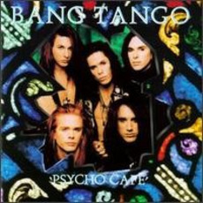 Psycho Cafe mp3 Album by Bang Tango