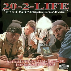 Confessions mp3 Album by 20-2-Life