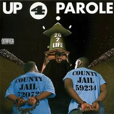 Up 4 Parole mp3 Album by 20-2-Life