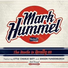The Hustle Is Really On mp3 Album by Mark Hummel