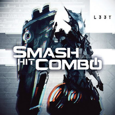 L33T (Deluxe Edition) mp3 Album by Smash Hit Combo