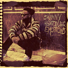 Emotions mp3 Album by Skinny Hightower