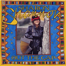 Out the Gap mp3 Album by Sharon Shannon