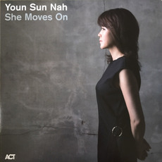 She Moves On mp3 Album by Youn Sun Nah (나윤선)