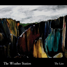 The Line mp3 Album by The Weather Station