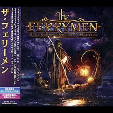 The Ferrymen (Japanese Edition) by The Ferrymen