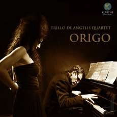Origo mp3 Album by Trillo De Angelis Quartet