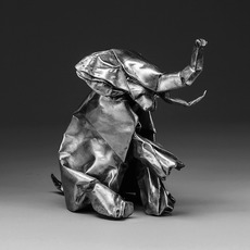 Black Origami mp3 Album by Jlin