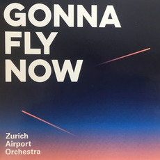 Gonna Fly Now mp3 Album by Zurich Airport Orchestra