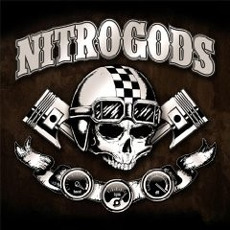 Nitrogods mp3 Album by Nitrogods