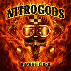 Roadkill BBQ mp3 Album by Nitrogods
