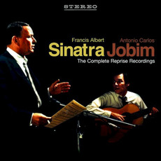 Sinatra/Jobim: The Complete Reprise Recordings mp3 Artist Compilation by Frank Sinatra & Antonio Carlos Jobim