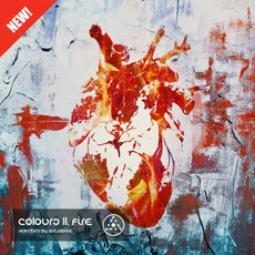 Colours II. Fire mp3 Compilation by Various Artists