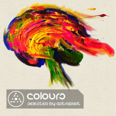 Colours mp3 Compilation by Various Artists