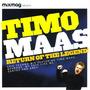 Mixmag Presents: Return of the Legend