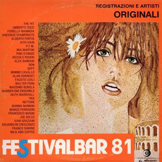 Festivalbar '81 by Various Artists