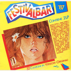 Festivalbar '87 by Various Artists