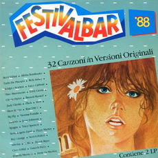 Festivalbar '88 by Various Artists