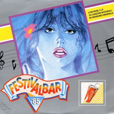 Festivalbar '85 by Various Artists