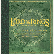 The Lord of the Rings: The Return of the King: The Complete Recordings mp3 Soundtrack by Howard Shore