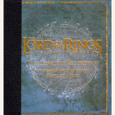 The Lord of the Rings: The Two Towers: The Complete Recordings mp3 Soundtrack by Howard Shore