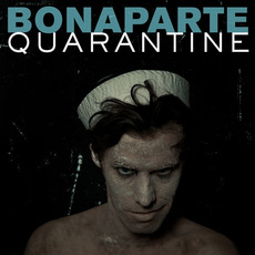 Quarantine mp3 Single by Bonaparte