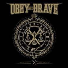 Ups & Downs mp3 Single by Obey The Brave
