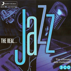 The Real... Jazz (The Ultimate Collection) mp3 Compilation by Various Artists