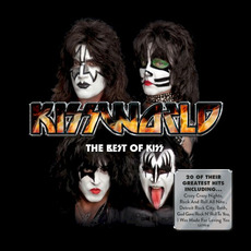 KISSWORLD: The Best of KISS by KISS