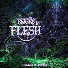 Secrets of Tyranny mp3 Album by Return to Flesh