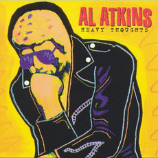 Heavy Thoughts (Re-Issue) mp3 Album by Al Atkins
