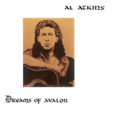 Dreams of Avalon mp3 Album by Al Atkins