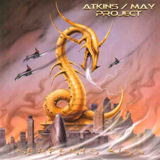 Serpents Kiss mp3 Album by Atkins/May Project