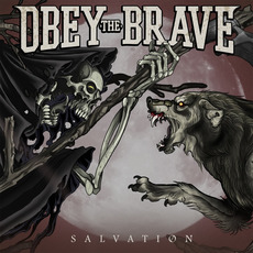 Salvation mp3 Album by Obey The Brave