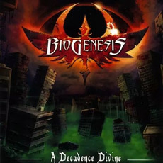 A Decadence Divine mp3 Album by Biogenesis