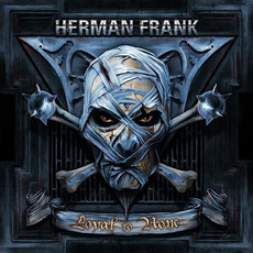 Loyal to None (Re-Issue) mp3 Album by Herman Frank