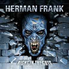 Right in the Guts (Re-Issue) mp3 Album by Herman Frank