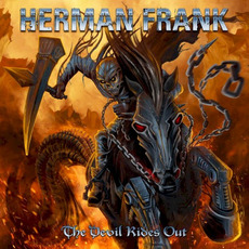 The Devil Rides Out (Limited Edition) mp3 Album by Herman Frank
