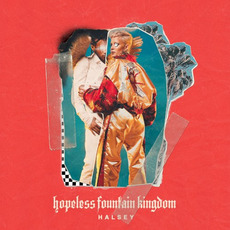 hopeless fountain kingdom (Deluxe Edition) mp3 Album by Halsey
