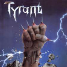 Fight for Your Life (Re-Issue) mp3 Album by Tyrant