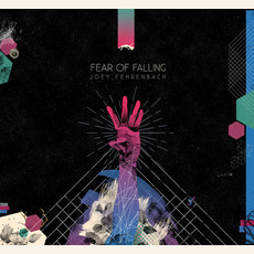 Fear of Falling mp3 Album by Joey Fehrenbach
