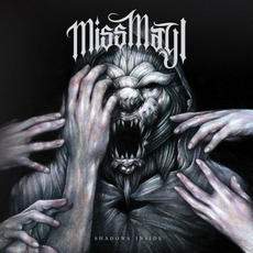 Shadows Inside mp3 Album by Miss May I