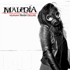 Human Trash Deluxe mp3 Album by Maledia