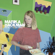 I'm Not Your Man (Deluxe Edition) mp3 Album by Marika Hackman
