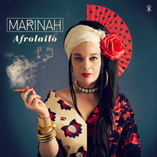 Afrolailo mp3 Album by Marinah