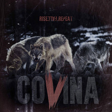 Rise.Fall.Repeat mp3 Album by Covina