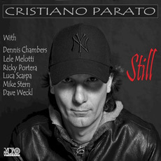 Still mp3 Album by Cristiano Parato